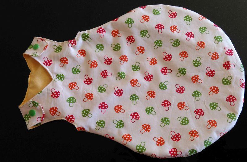 Puppenschlafsack 14 €  Artikel-Nr. 15-036