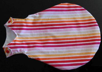 Puppenschlafsack 14 €  Artikel-Nr. 15-047