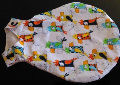 Puppenschlafsack 14 €  Artikel-Nr. 15-050