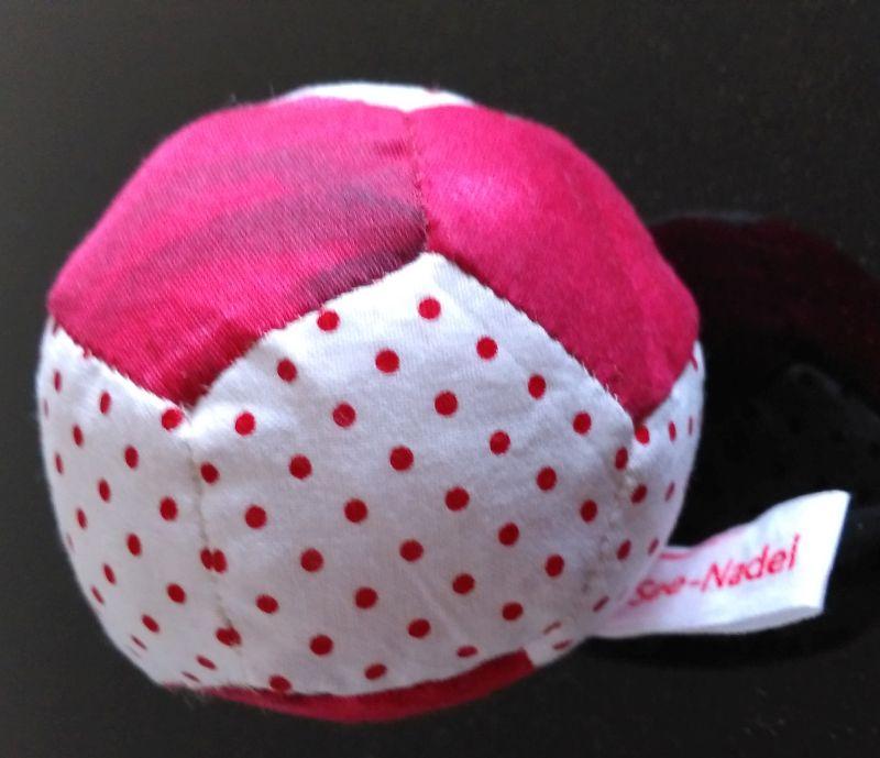 Babyball 8 €  Artikel-Nr. 4-055