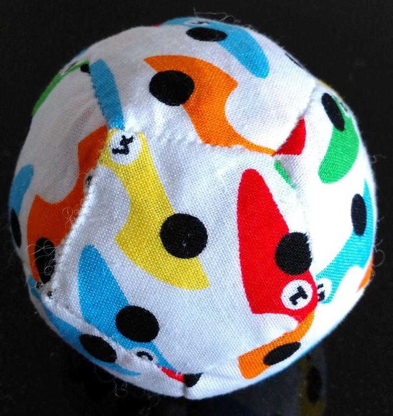 Babyball 8 €  Artikel-Nr. 4-059