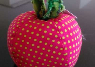 Apfel 8 €  Artikel-Nr. 2-013