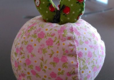 Apfel 8 €       Artikel-Nr. 2-014