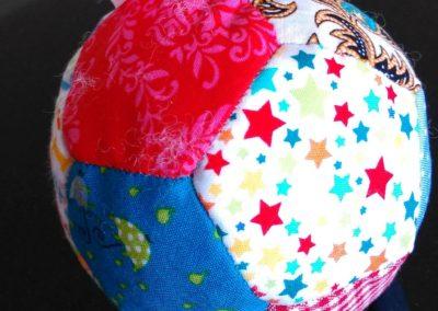 Babyball 12 €  Artikel-Nr. 4-025