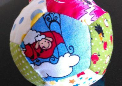 Babyball 12 €  Artikel-Nr. 4-038