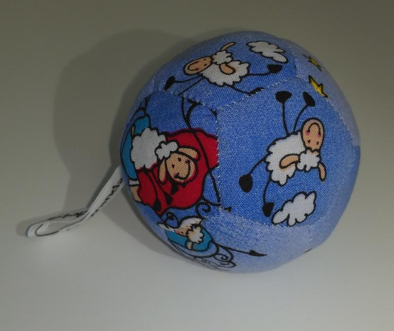 Babyball Schäfchen 8€