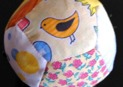 Babyball 12 €  Artikel-Nr. 4-044