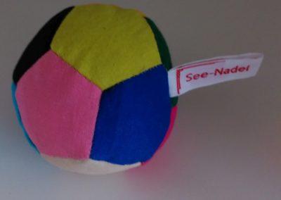 Babyball 8 €  Artikel-Nr. 4-083