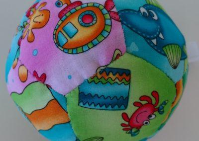 Babyball 12 €  Artikel-Nr. 4-096