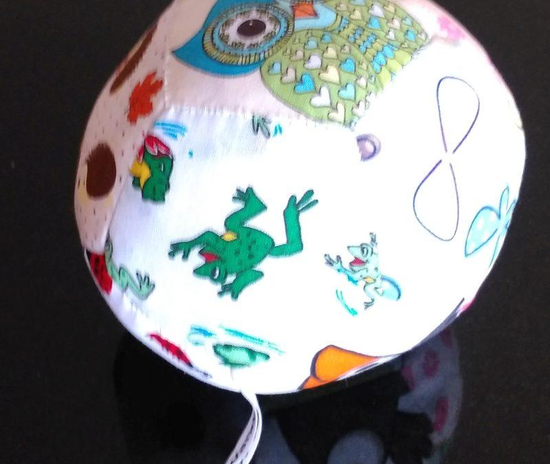 Babyball 15 €Artikel-Nr. 4-164