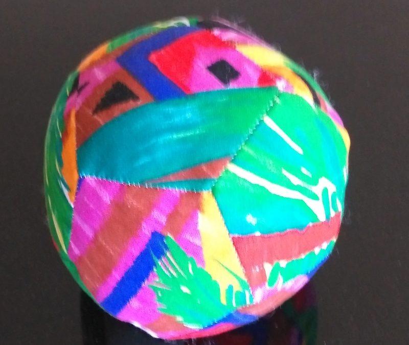 Babyball 15 €  Artikel-Nr. 4-165