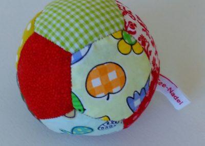 Babyball 12 €  Artikel-Nr. 4-017
