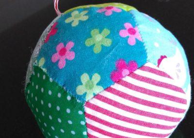 Babyball 12 €  Artikel-Nr. 4-026