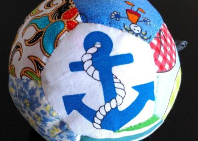 Babyball 12 €  Artikel-Nr. 4-045