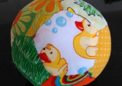 Babyball 12 €  Artikel-Nr. 4-051