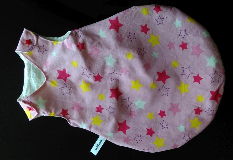Puppenschlafsack 14 €  Artikel-Nr. 15-072