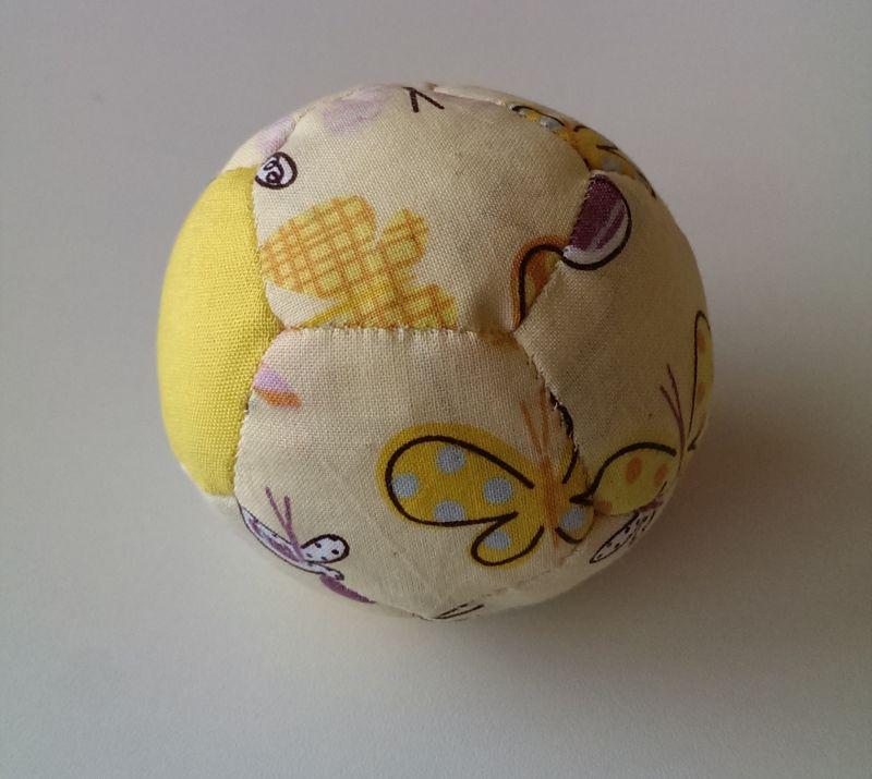 Babyball 8 €  Artikel-Nr. 4-174