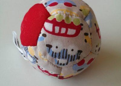 Babyball 8 €  Artikel-Nr. 4-182