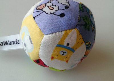 Babyball 8 €  Artikel-Nr. 4-185
