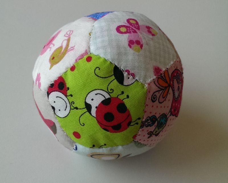 Babyball 8 €  Artikel-Nr. 4-187