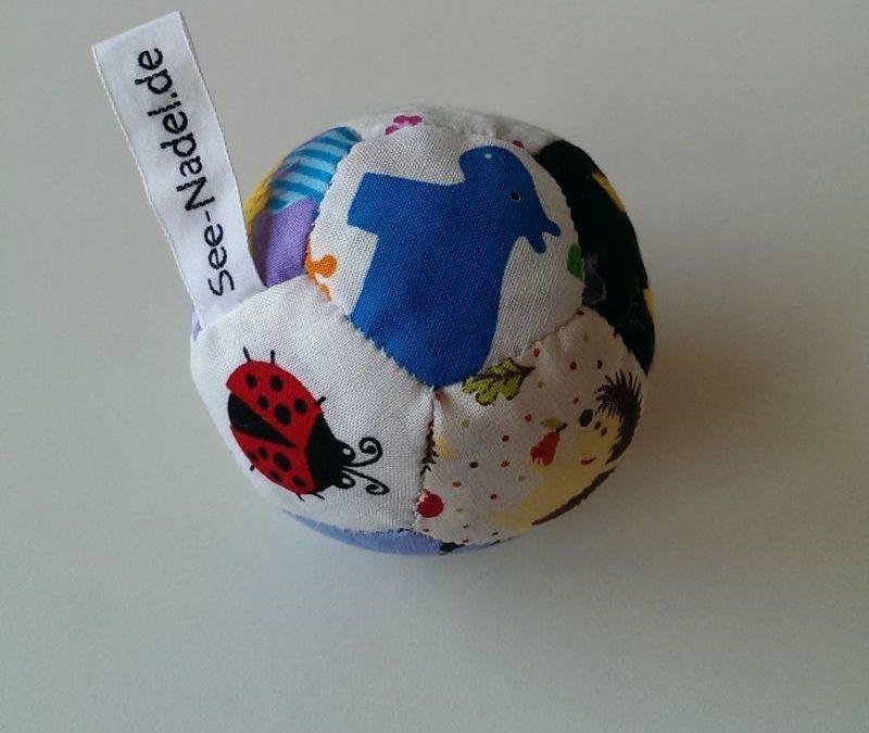 Babyball 8 €  Artikel-Nr. 4-189