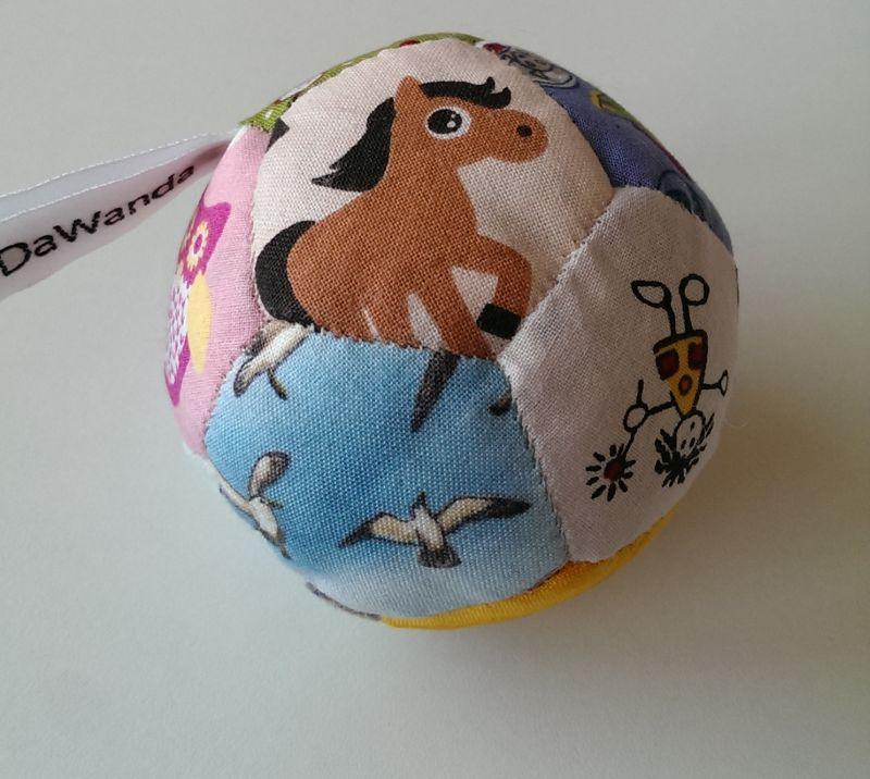 Babyball 8 €  Artikel-Nr. 4-190