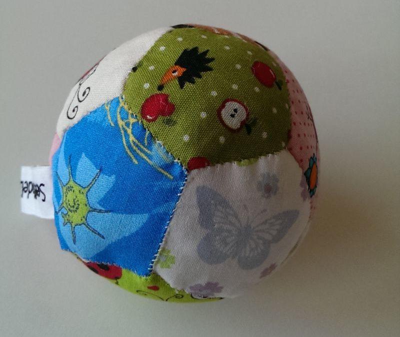 Babyball 8 €  Artikel-Nr. 4-192