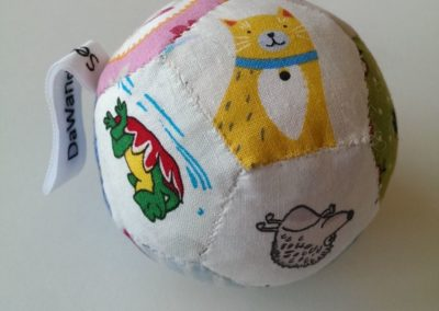 Babyball 8€  Artikel-Nr. 4-193