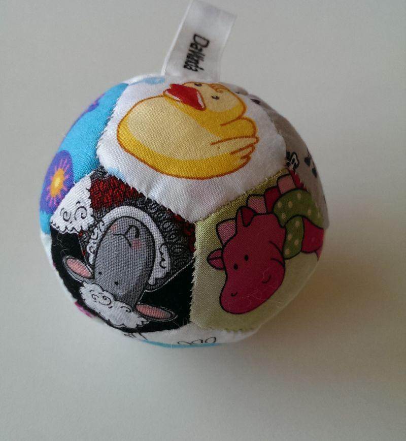Babyball 8 €  Artikel-Nr. 4-194