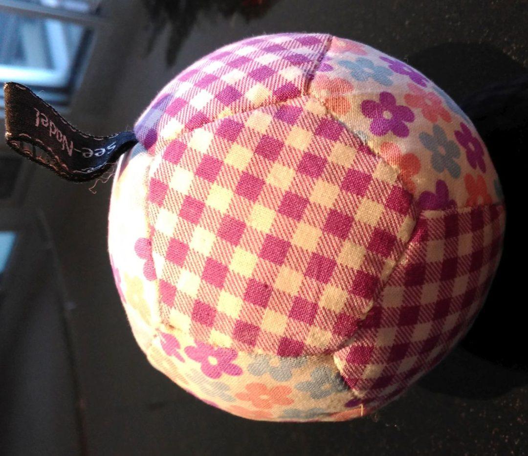 Babyball 12 €  Artikel-Nr. 4-001