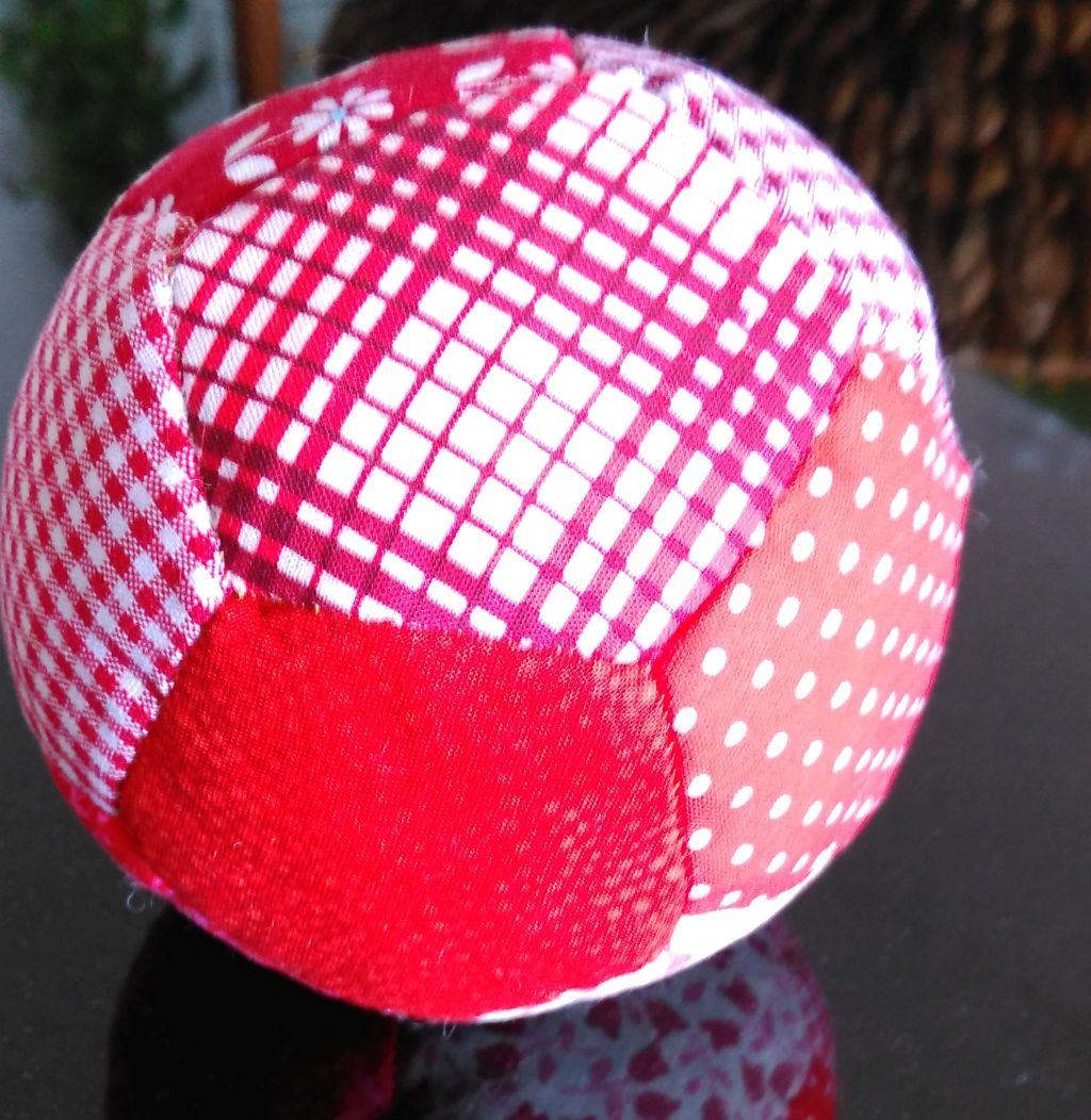 Babyball 10 €  Artikel-Nr. 4-014