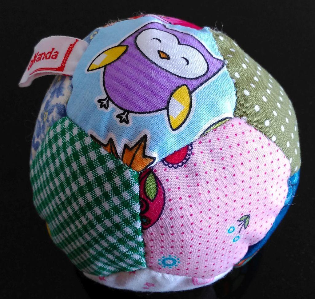 Babyball 12 €  Artikel-Nr. 4-034