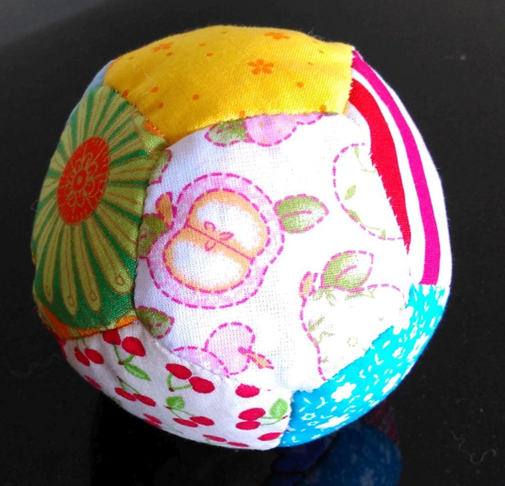 Babyball 12 €  Artikel-Nr. 4-039