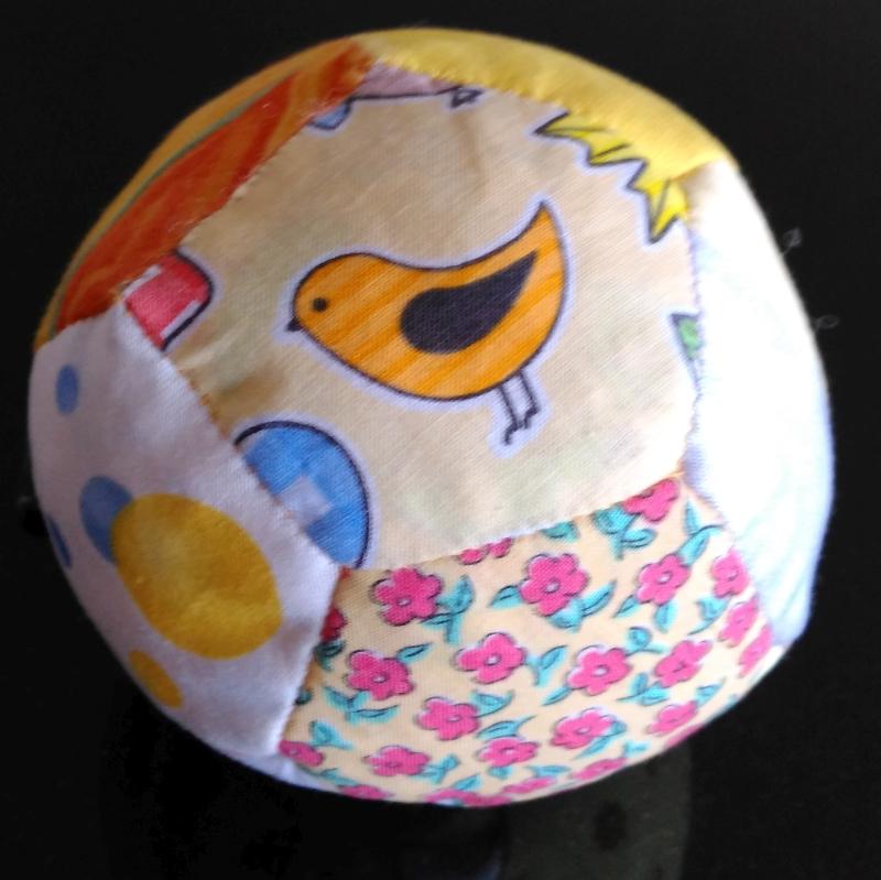 Babyball 10 €  Artikel-Nr. 4-044
