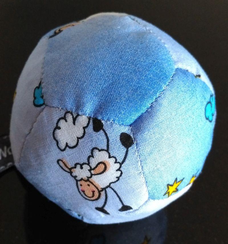 Babyball 8 €  Artikel-Nr. 4-066