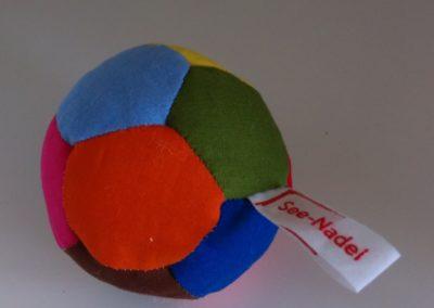 Babyball 8 €  Artikel-Nr. 4-080