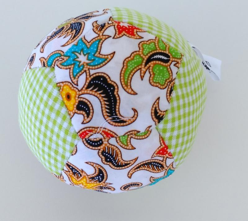 Babyball 10 €  Artikel-Nr. 4-094