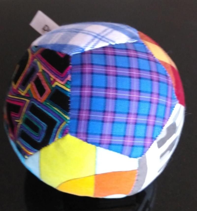 Babyball 12 €Artikel-Nr. 4-166