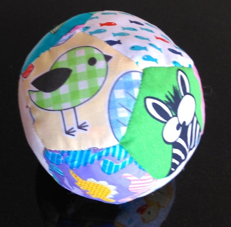 Babyball 12 €Artikel-Nr. 4-167
