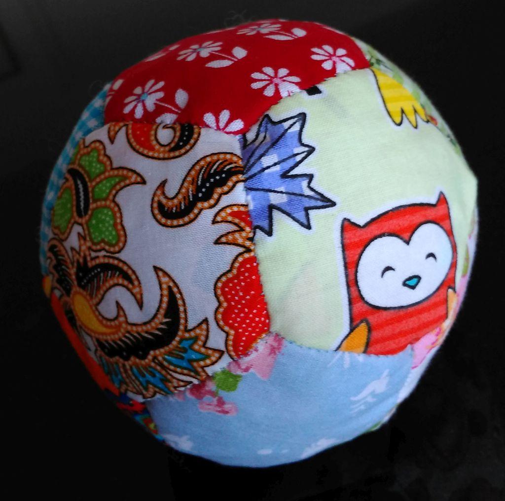 Babyball 12 €  Artikel-Nr. 4-030