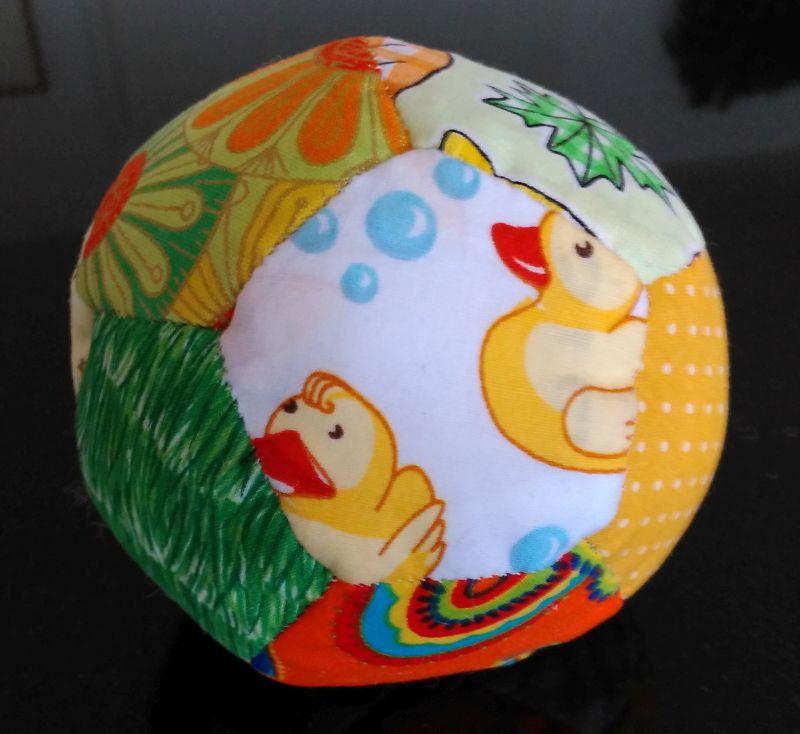 Babyball 10 €  Artikel-Nr. 4-051