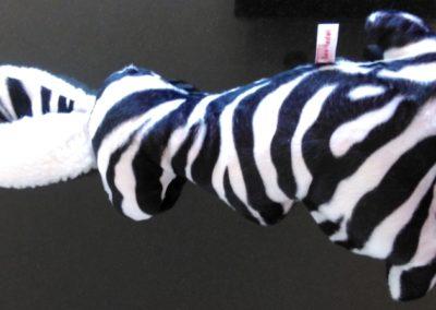 """Schlummerhase """"Zebra"""" 12€ Artikel-Nr. 1-481"""
