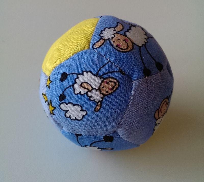 Babyball 8 €  Artikel-Nr. 4-170