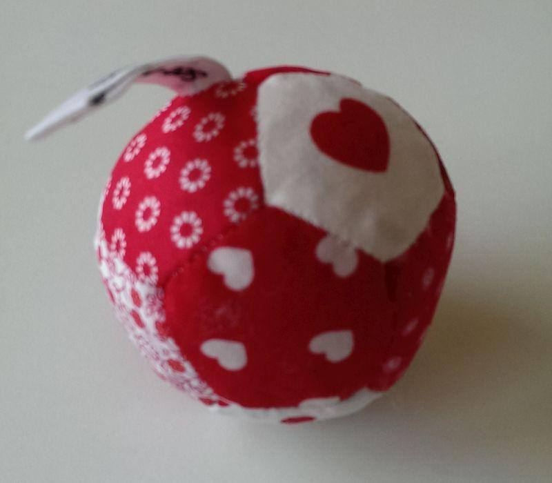 Babyball 8 €  Artikel-Nr. 4-176