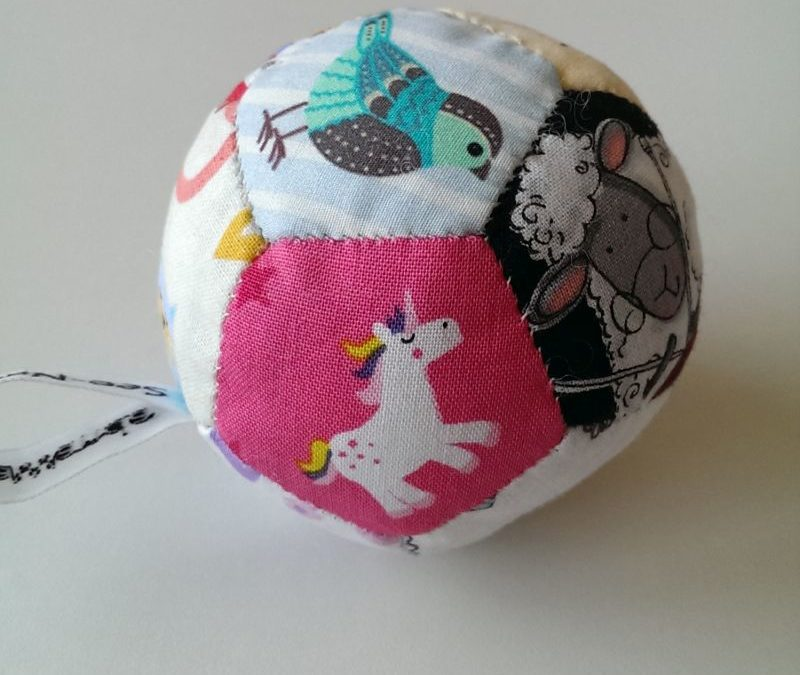 Babyball 8 €  Artikel-Nr. 4-183