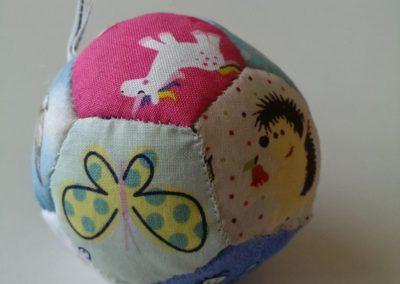 Babyball 8 €  Artikel-Nr. 4-184