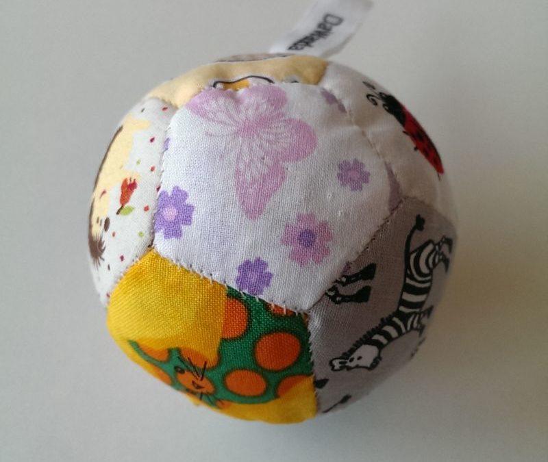 Babyball 8 €  Artikel-Nr. 4-191