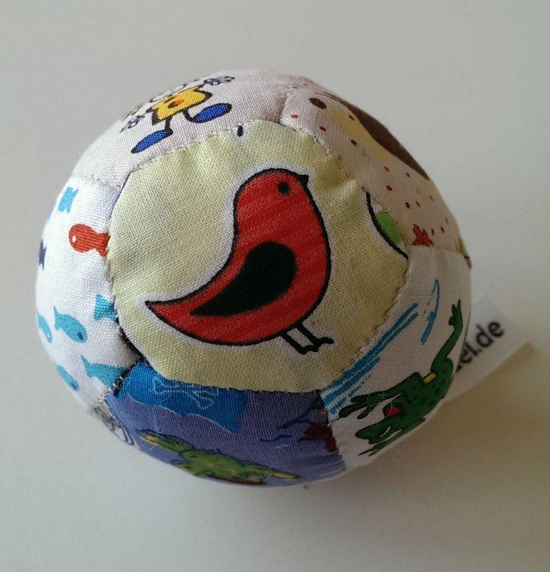 Babyball 8 €  Artikel-Nr. 4-195
