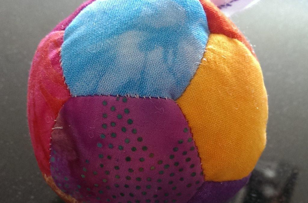 Babyball 8 €  Artikel-Nr. 4-262
