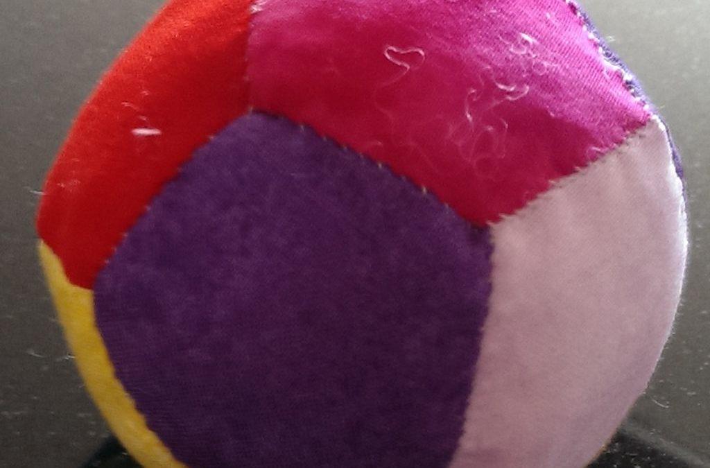 Babyball 8 €  Artikel-Nr. 4-267